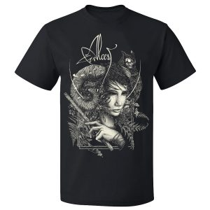 0e7b655745fd Heavy Metal and Rock T-shirts