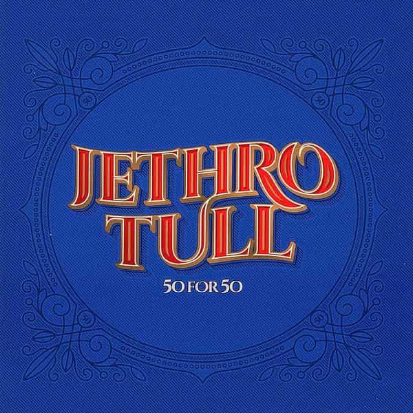 Jethro Tull 50 For 50 Min Music Megastore