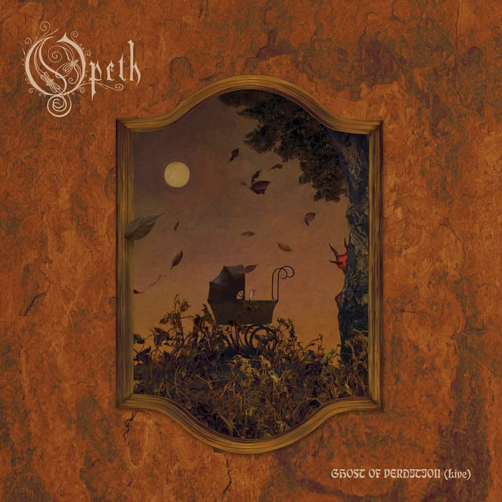 OPETH DESCARGAR MP3
